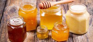 Ruche miel bio