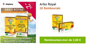 La Gelee Royale